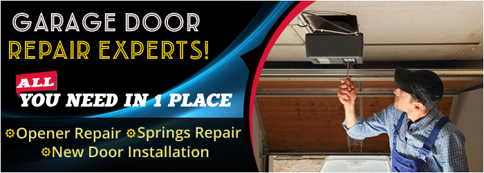 Garage Door Repair Elk Grove 24/7 Services